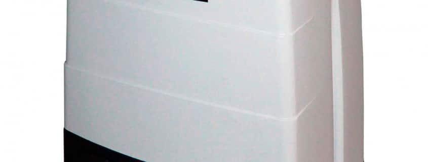 motor puerta corredera