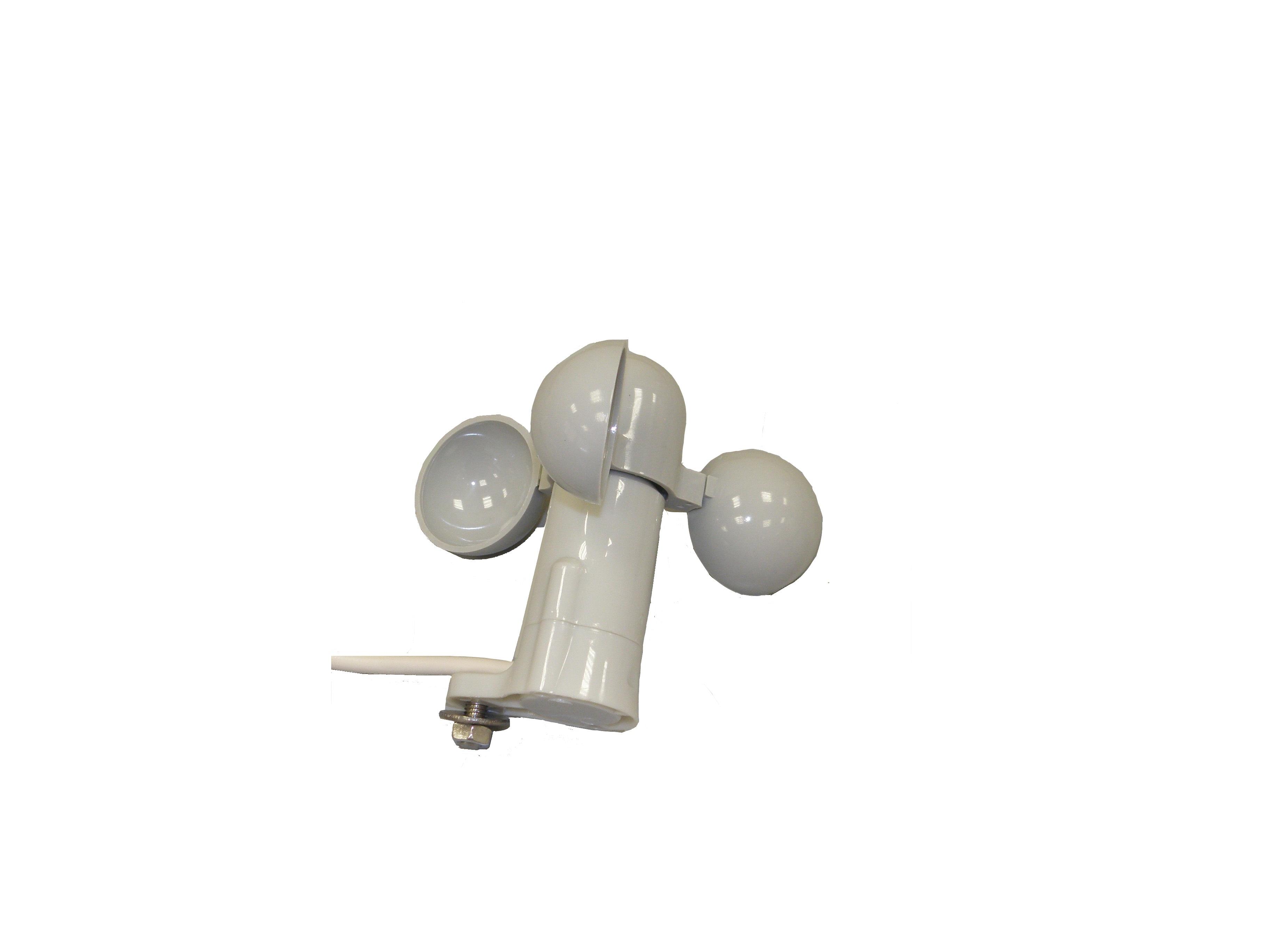 Rv sensor de viento aprimatic for Sensor viento para toldos