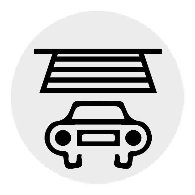 Automatismos para puertas de garaje y cancelas.