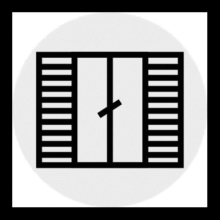 Automatismos para toldos, persianas y ventanas