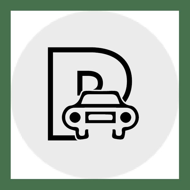 Sistemas para gestión de parking