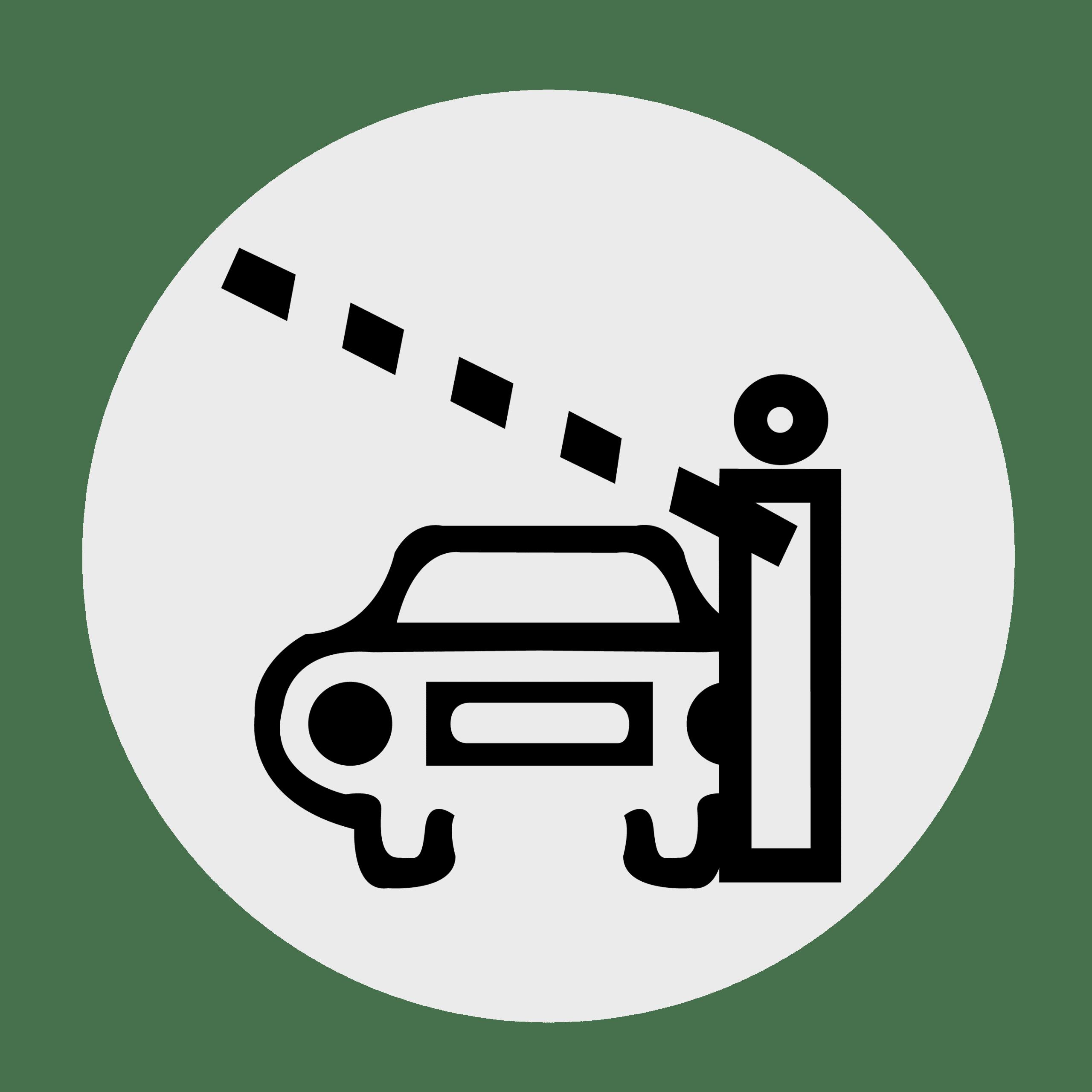 barreras automaticas de vehiculos