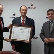 Premio Fremap Aprimatic