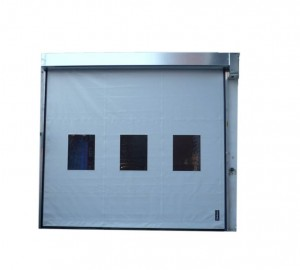 puerta rapida enrollable spin pro aprimatic