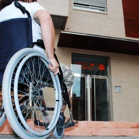 accesibilidad comunidad vecinos