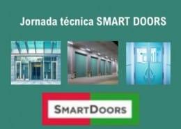 jornadas tecnicas smart doors