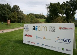 torneo golf administradores