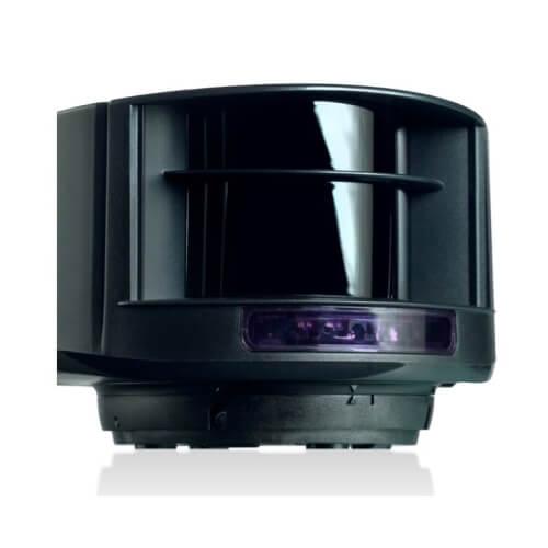 laser modulo de induccion detector vehiculos