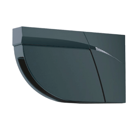 flatscan sensor seguridad puertas batientes