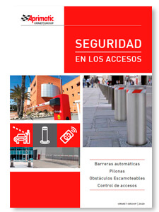 catalogo seguridad en los accesos aprimatic