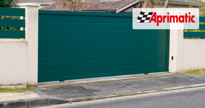 abrir puerta automatica garaje manualmente motor