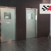 Puertas automaticas para Restaurantes