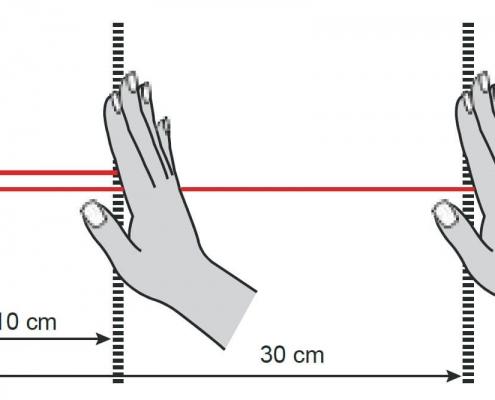 dimensiones slim switch aprimatic