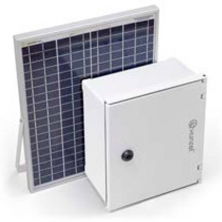 kit alimentacion solarlife pro aprimatic