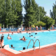 sistema control de aforo en piscinas