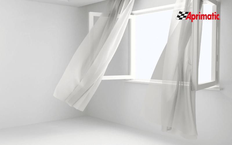 ventanas automaticas anticontagio