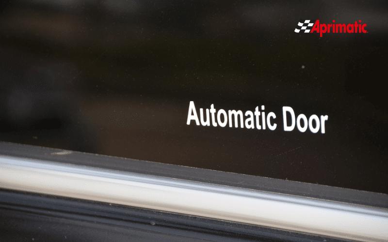 automatismos puerta corredera brushless