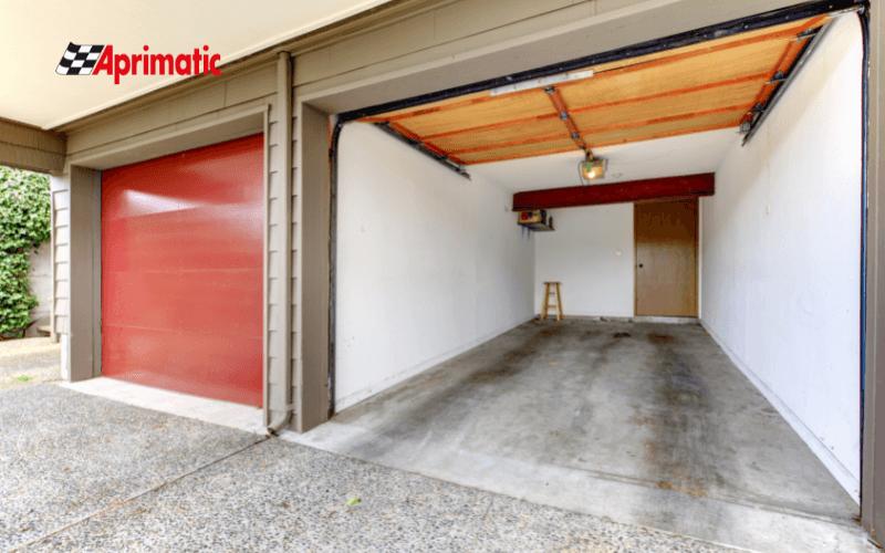 ventajas cerrar garaje casa