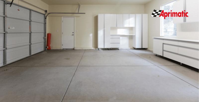 ventajas de construir o cerrar un garaje