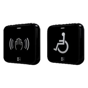 interruptor abrepuertas sin tocar aerwave